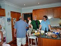2011 01 26 14 Australia Day BBQ at Serge and Angelas'