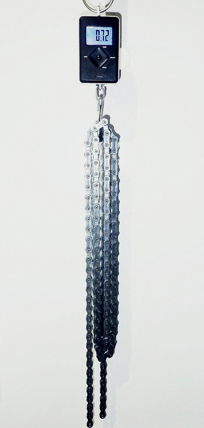 10-speed chain