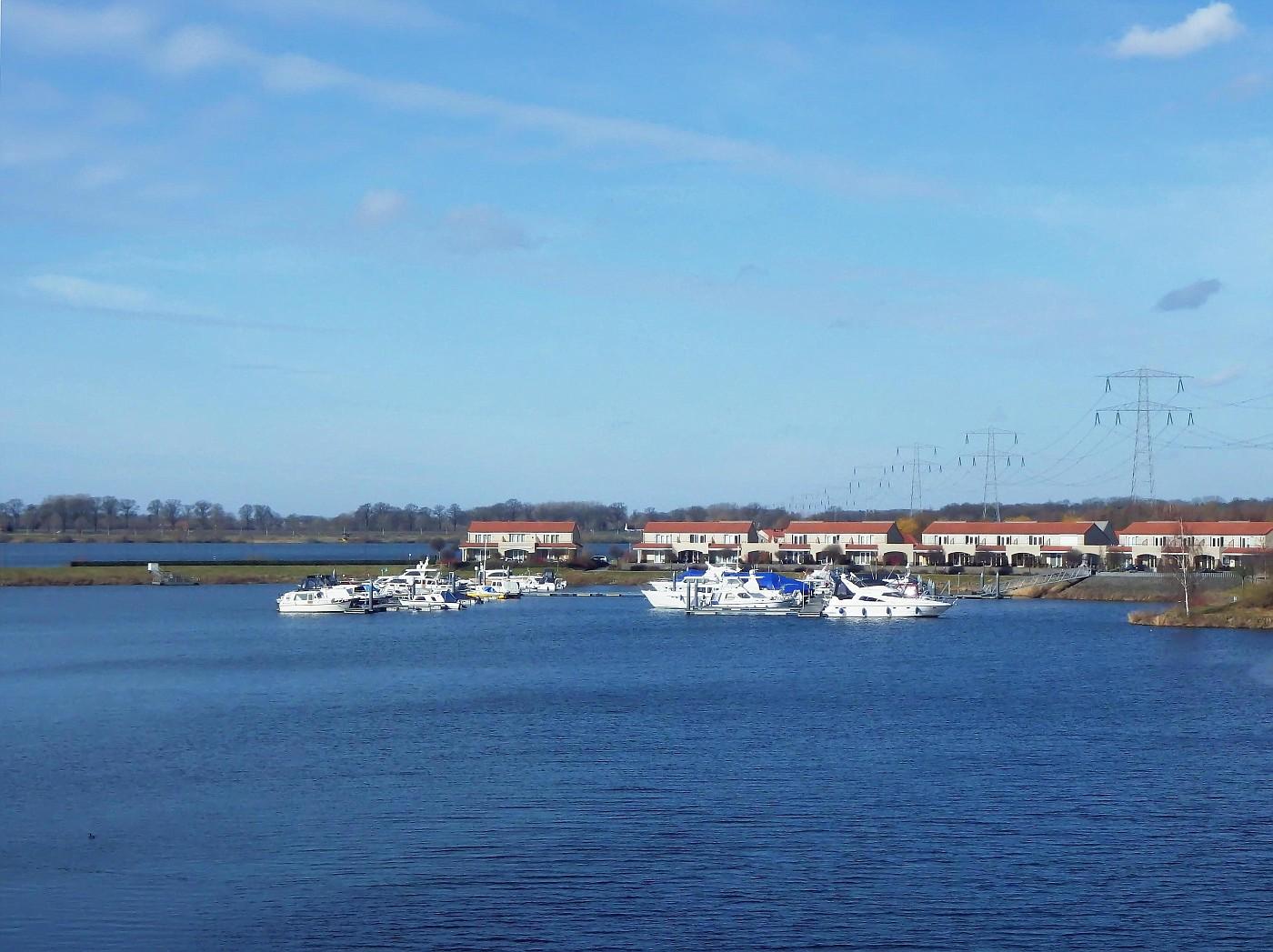 Jachthaven Boschmolenplas