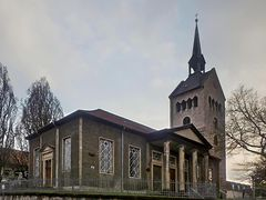 St. Lambertuskirche Süpplingen