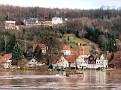 Hochwasser in Hagenohsen