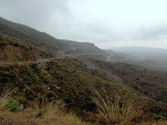 Sierra Lucainena de las Torres