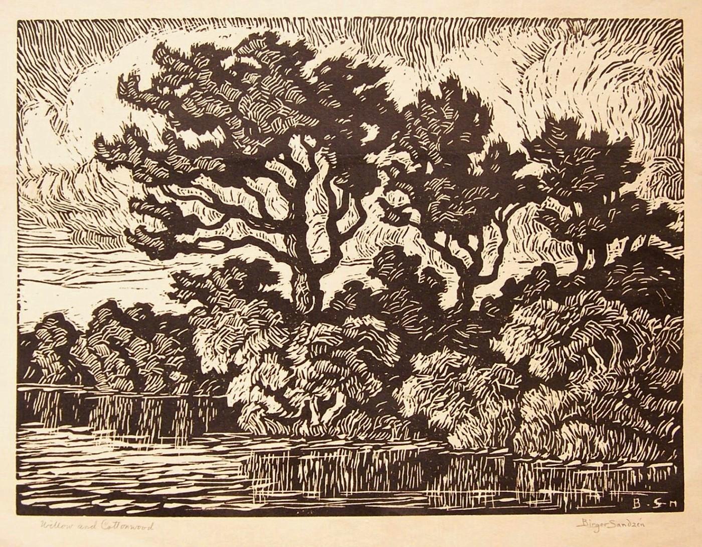 Картинки гравюр по дереву