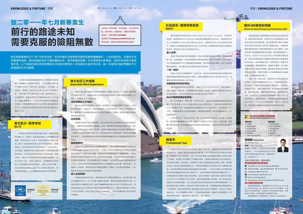 WAIWAI-Hanson Sun-喂喂杂志-第31期