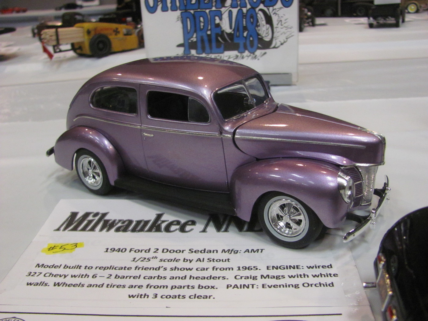 Photo IMG NNL Milwaukee Album NitroMarty Fotkicom - Car show milwaukee 2018