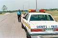 IL - Lake County Sheriff 1986 Dodge Diplomat