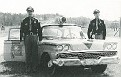 AL- Alabama Hwy Patrol 1959 Ford