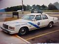 AR- Arkansas State Police 1980 Dodge St Regis
