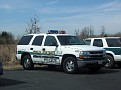 IL - DuPage Forest Preserve Police