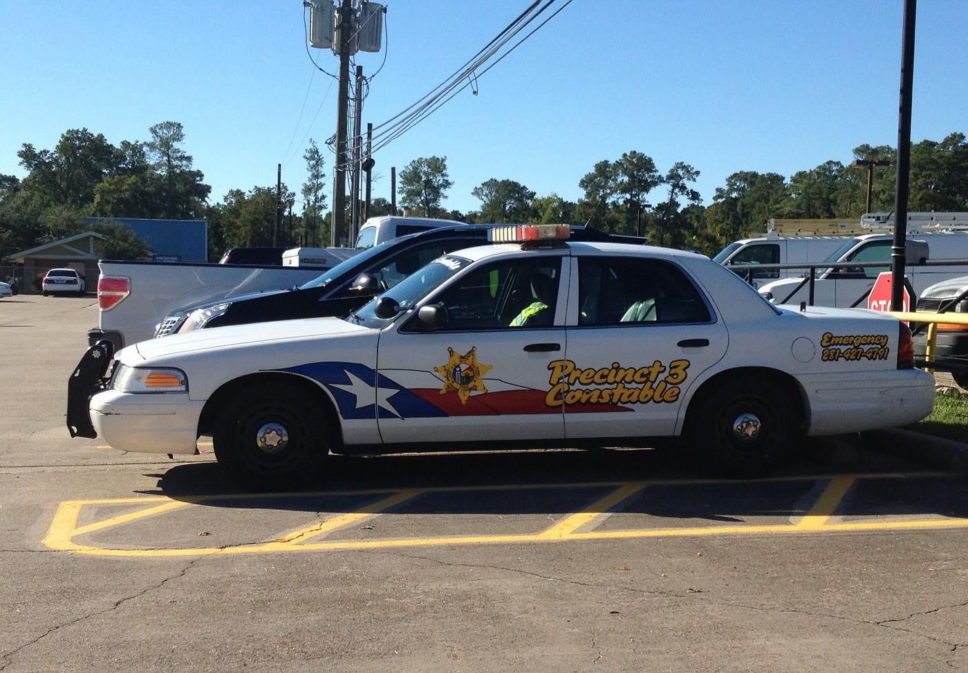 TX - Harris County Constable Precinct 3