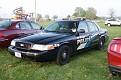 IL- LaGrange Police 2011 Ford
