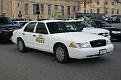 IL- Grandview Police 2011 Ford