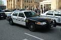 IL- Matteson Police 2011 Ford