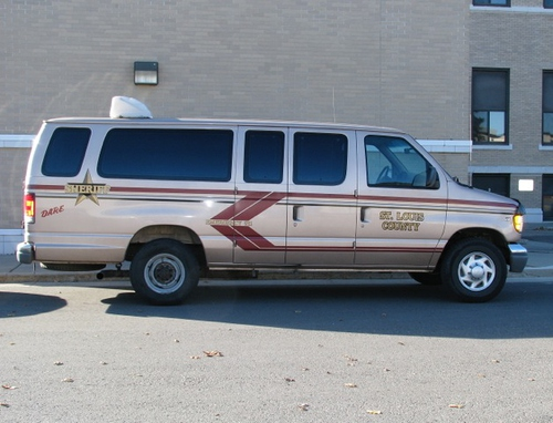 MN - St Louis County Sheriff