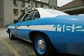 1977 Pontiac LeMans NYPD