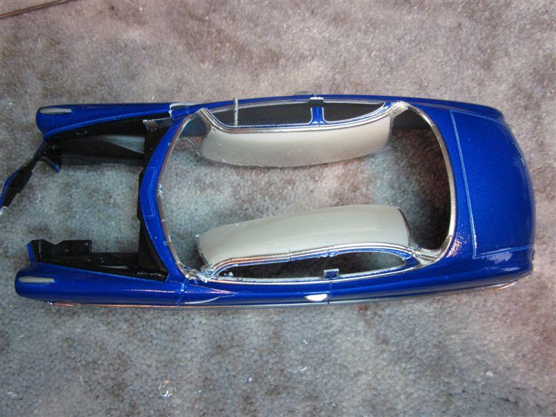 Model Cars 1727