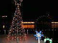 Christmas Village Bernville PA 015
