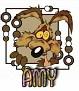 Amy-wyliecoyote
