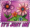 1It's Just Me-flwrs10-MC