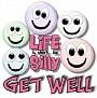 1Get Well-lifeshort