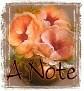 1A Note-peachfloral