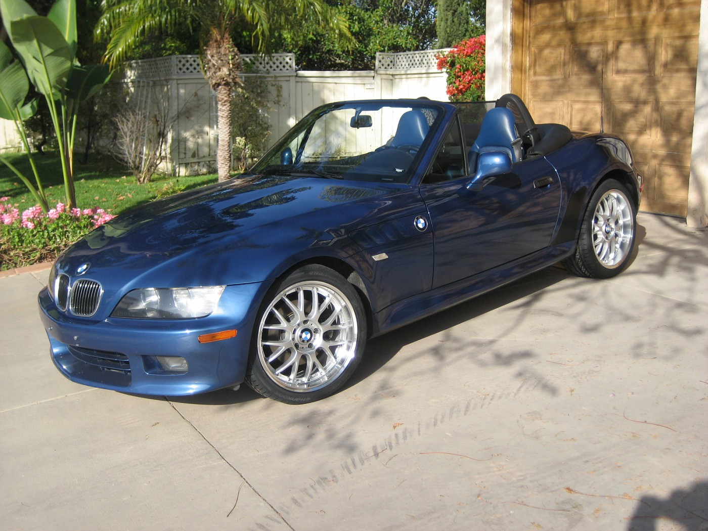 Z3 Mz3 Coupe Wheel Fitment Database Post A Pic Along With