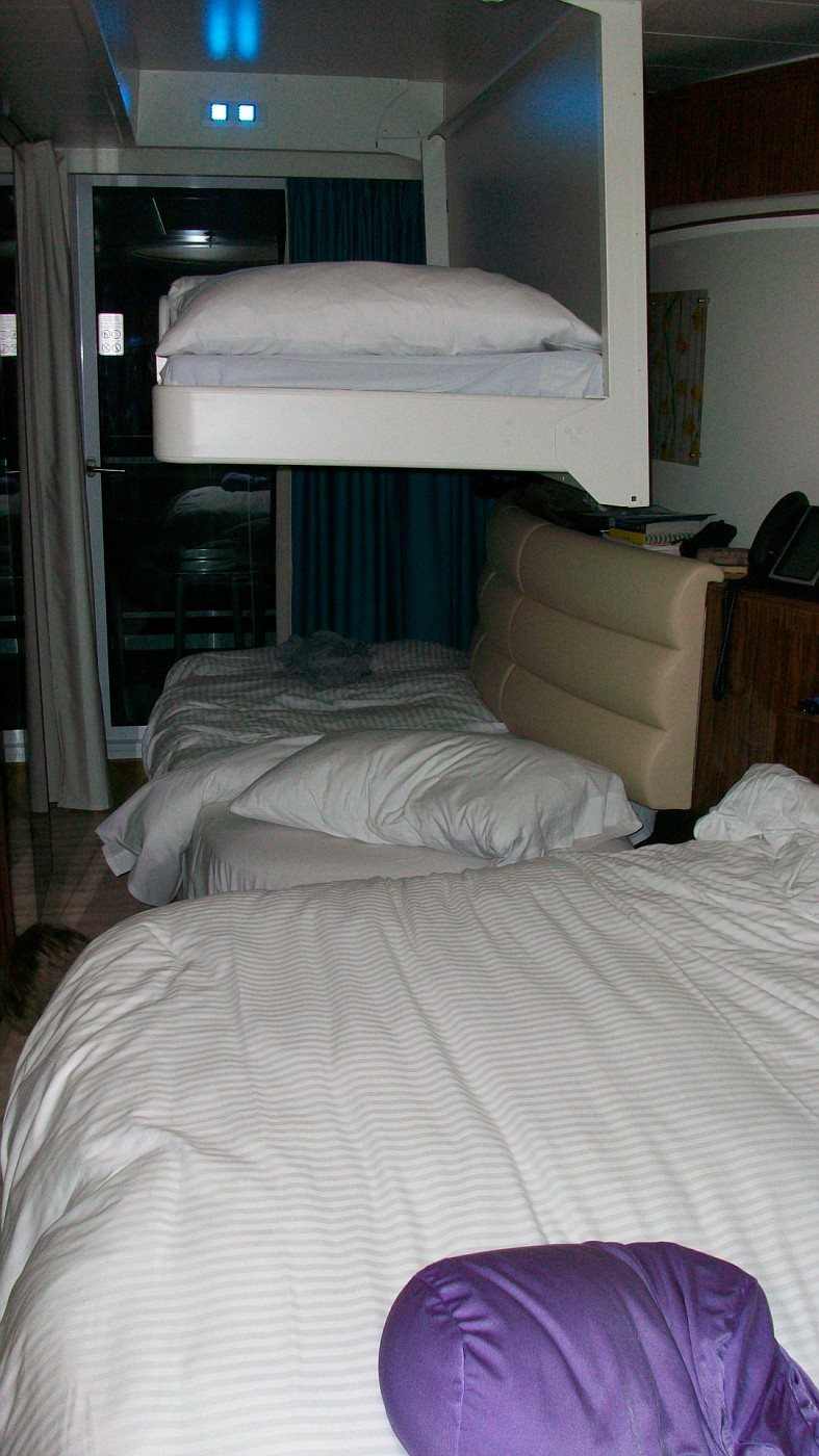 Sofa Bed On Epic Cruise Critic Message Board Forums