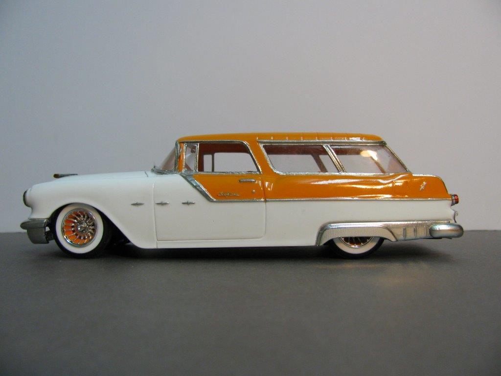 1955 Pontiac safari Station Wagon FINI - Page 2 Pontiac1955SW90-vi