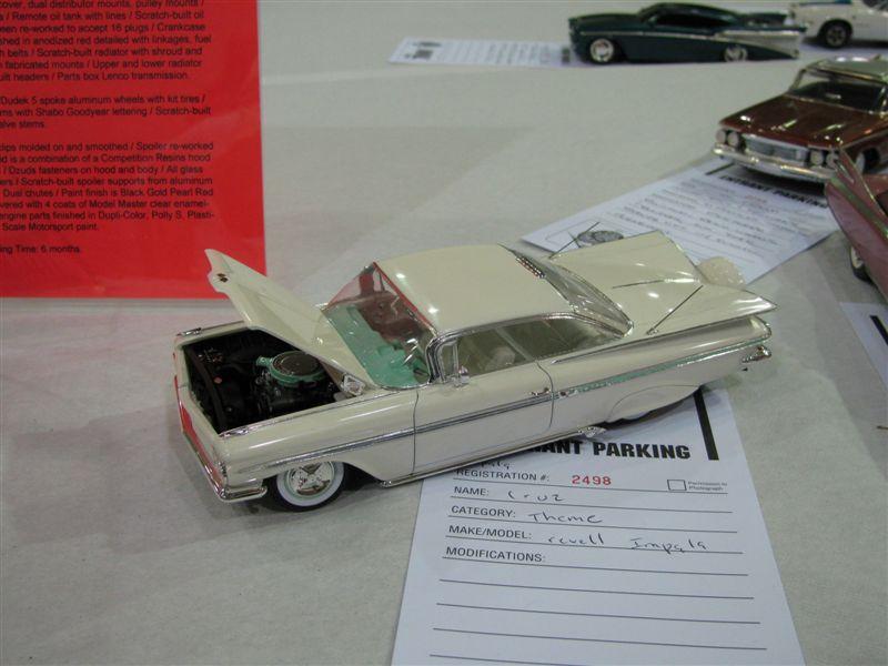 '59 Impala Custom!!! NNL2009062-vi