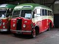 Glasgow Vintage Vehicle Trust ( Bridgeton Bus Garage) 92