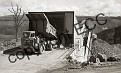 86 Greystones Quarry - Foden tippingc 1962