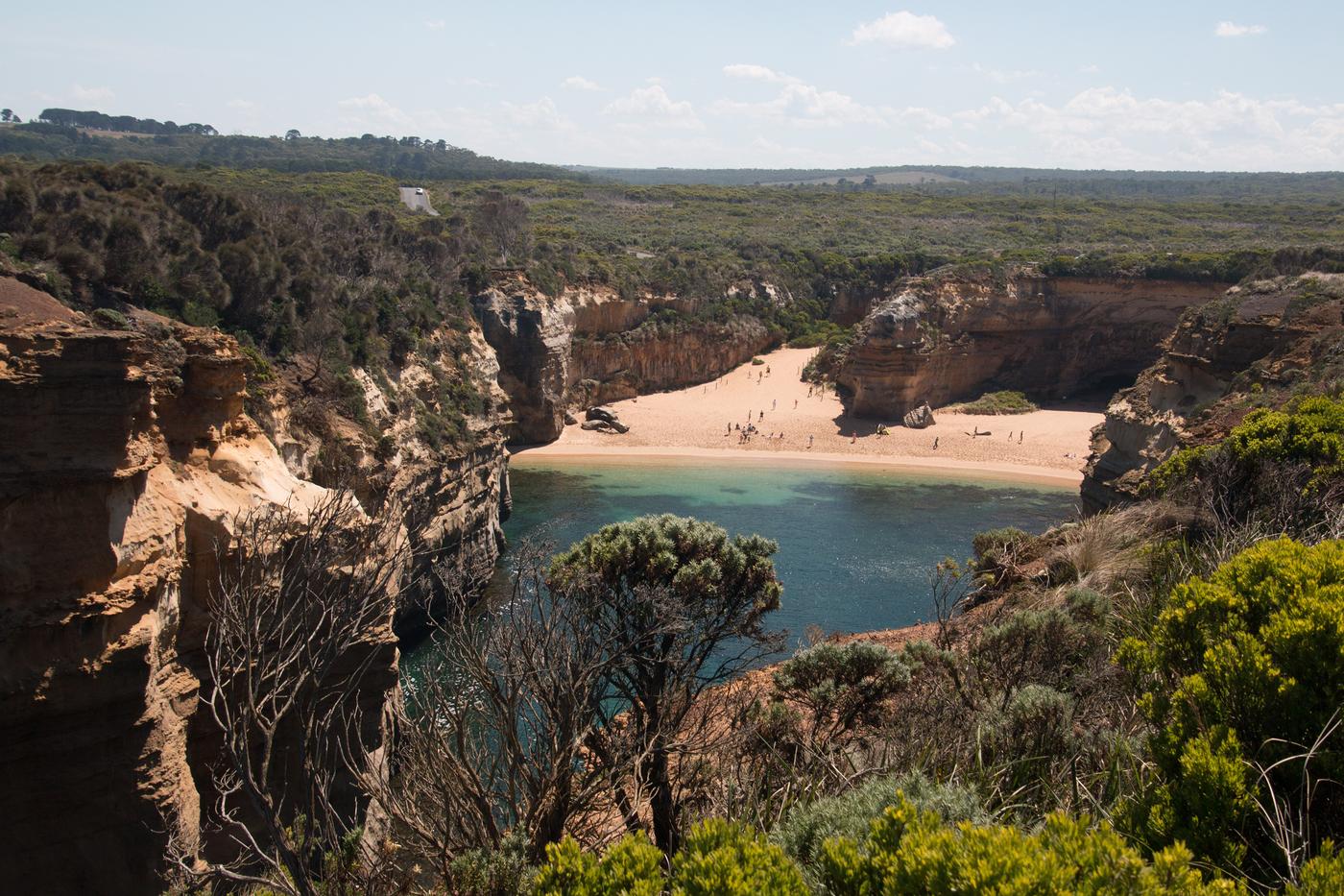 trevulan australia