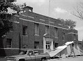 59-Huntsville Courthouse project - redesigning roof May 1982
