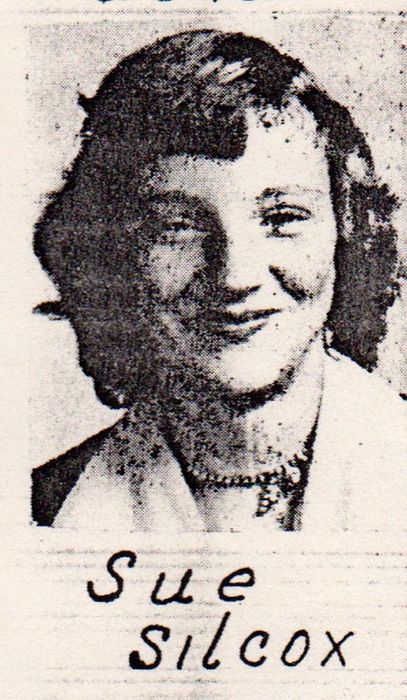 128 - Sue Silcox