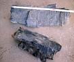 175mm Gun Tube Pieces
