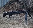 M60 Machine Gun-Pleiku Compound