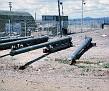 Used 175mm Gun Tubes