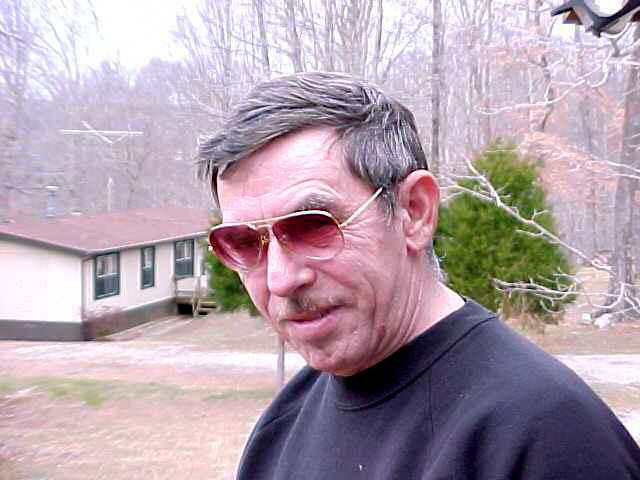 Chuck Stanton - Between 1994 and 1996