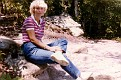 90 - Cloene Carroll at Big South Fork