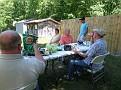 Dennis, Norma Jean, Billy, Lonnie, E. Ray