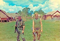 ERay-DAK TO 1969 Medic