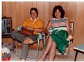 74-Gaile Dean (AUSTIN) Hawkins, and Shirley MYERS Austin.