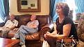 Billy Austin, Luke and Arlene West
