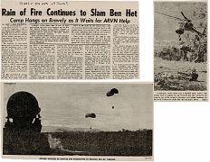 #14 - 1969-06-29 - Ben Het, Vietnam
