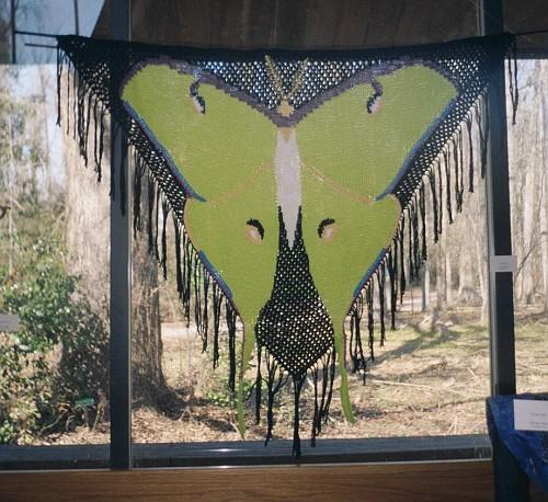 Lunatic Fringe at Bluebonnet Swamp Nature Center