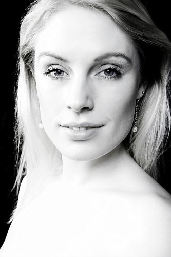 Regina Unnur Olafsdottir 2015
