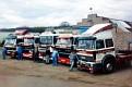 D444 XSS, D355 WRS, E77 DRS, D155 VSA & D510 CES
