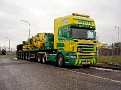 PN05 GGX   Scania R 580 Topline 6x4 unit