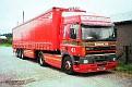 P111 HCT   Leyland DAF85.400Ati 4x2 unit