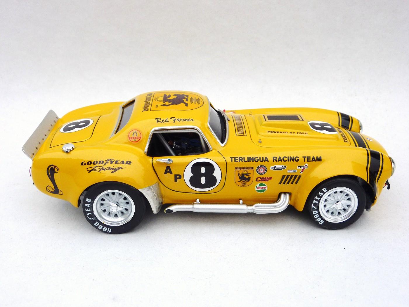 Cobra 427 terlingua racing team  PhotosfinalesCobra427evo2035-vi